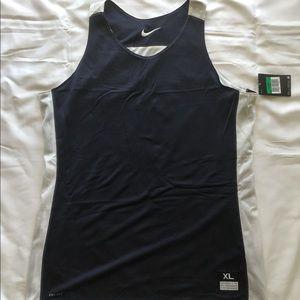 Nike Ladies League Reversible Basketball Tank Top